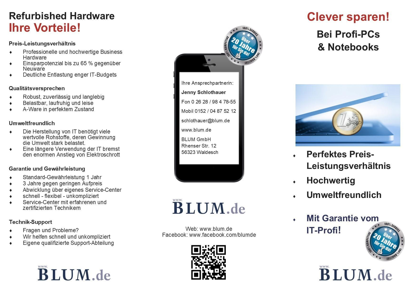 Flyer Hardware netto 02 2019 - Vorderseite